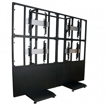 Modularer Videowall Standfuß MM8350