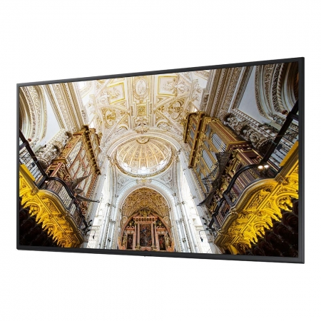 Samsung Digital Signage QM49N LED
