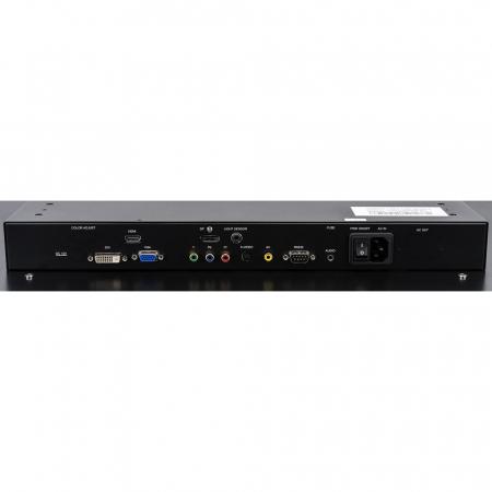 Iiyama Prolite LH5510HSHB-B1 Schaufenster Monitor