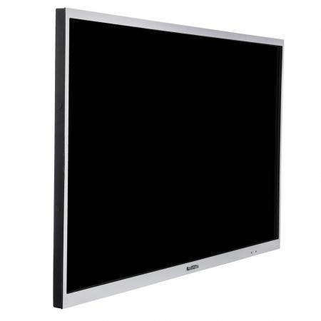 Outdoor LED TV Monitor mit Wetterschutz 65 Zoll