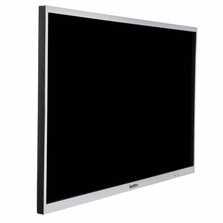 Outdoor LED TV Monitor mit Wetterschutz 75 Zoll