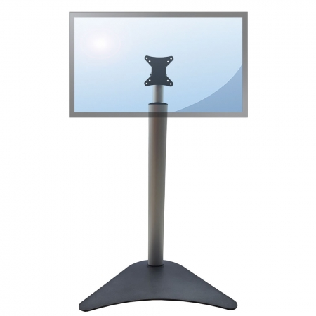 TV Standfuß MS127 für Monitore bis 32 Zoll höhenverstellbar