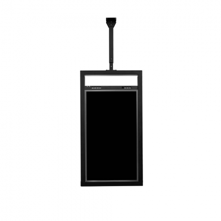 Monitor Deckenhalterung für den OM46N-D