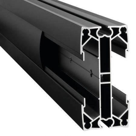 MM-PUC2927 Profil-Rohr 270 cm Länge