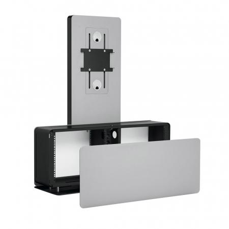 Mobiler Videokonferenz Standfuß MM-PVF4112