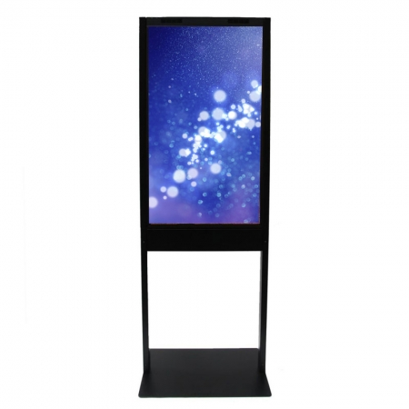Monitor Standfuß OMN-STAND Doppelseitig