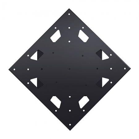 Flache Wandhalterung MM-BT7550 90 Grad Rotierbar