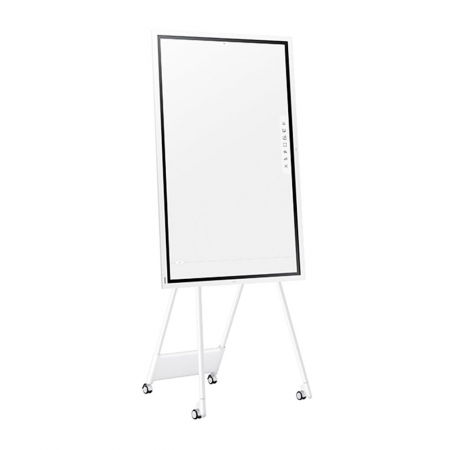 UHD Touch Display Flipchart Samsung Flip WM55R 55 Zoll