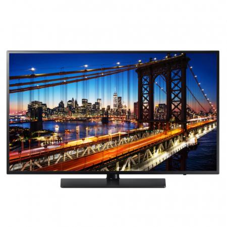 Hotel TV LED Monitor Samsung HG43EE694DKXEN 43 Zoll 109 cm