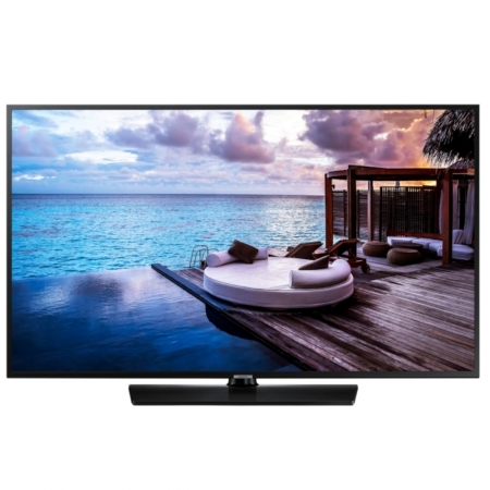 Hotel TV LED Monitor Samsung HG55EJ690UBXEN 55 Zoll 139 cm