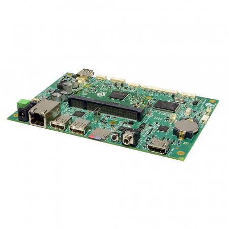 Raspberry IoT Baseboard
