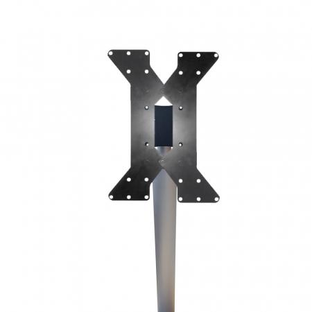 Universeller VESA Erweiterungsadapter