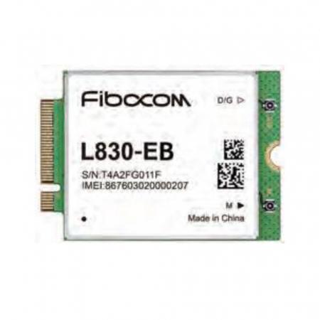 LTE-Modul für die DSix-8 Mini-PC Serie