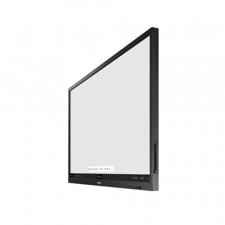 Samsung QB75N-W UHD Interactive Touchdisplay 75 Zoll
