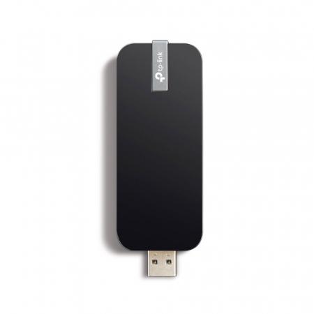 Archer T4U AC1300-Dualband-USB-WLAN-Adapter