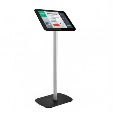 Kiosksystem Info Pult DWS10 10 Zoll Touch