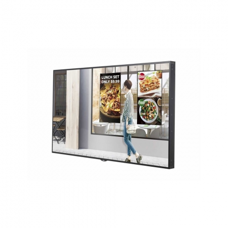 LG 55XS4F-B 55 Zoll High Brightness Monitor