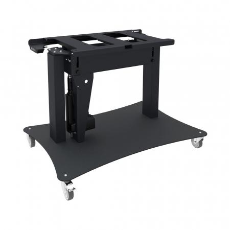 MM-62-7650 Rollbarer Standfuß mit Tisch Funktion