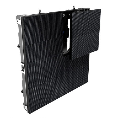 MM-LED Outdoor LED Panel Kabinett 5,95 Pixel Pitch