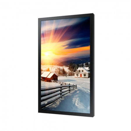 Samsung Outdoor Display OH85N-S 85 Zoll