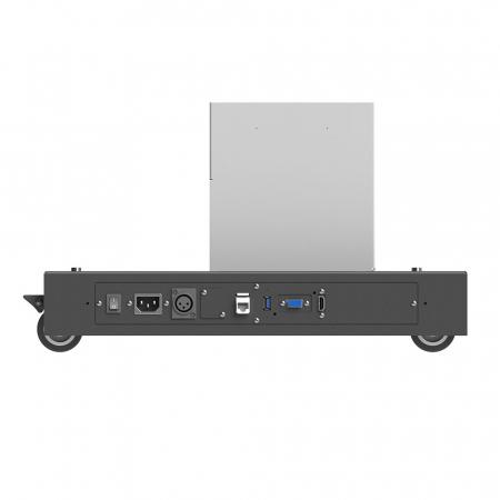 Digitales Podium DP22A Elektrisch Höhenverstellbar