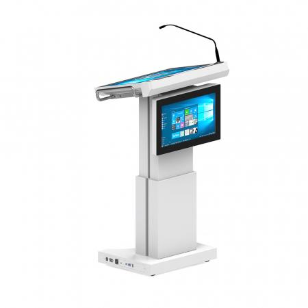 Digitales Podium DP27M elektrisch Höhenverstellbar