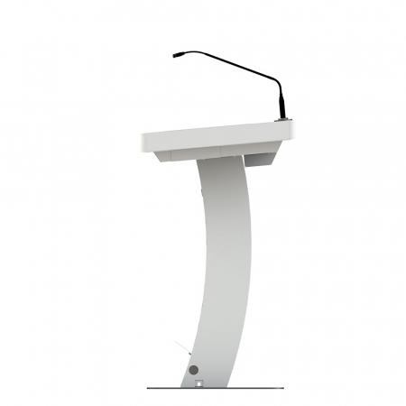 Digitales Podium DPP22A 22 Zoll Multitouch Display