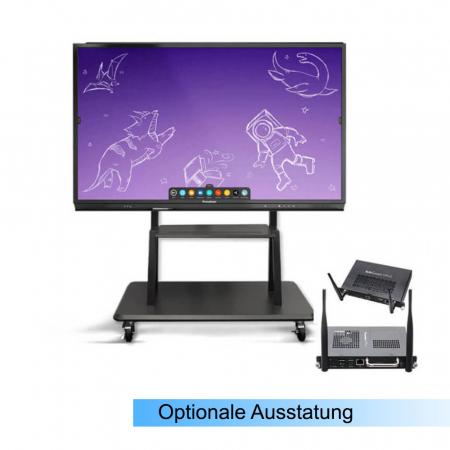 Promethean Whiteboard Display AP7-U65-EU-1 65 Zoll