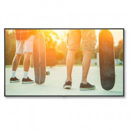 NEC MultiSync® V654Q LCD 65