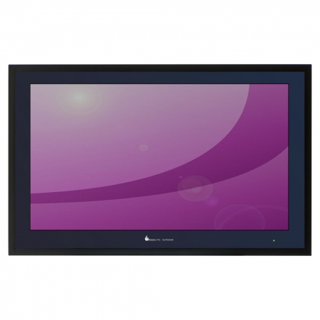 Outdoor Touch TV hohe Helligkeit IP66