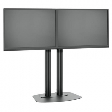 MM-PFF55Dual Standfuß für Displays bis 55 Zoll