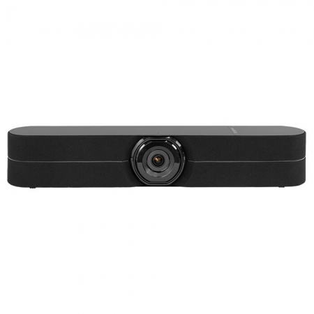 Mobiles Videokonferenz Set mit 65 Zoll Touch Display