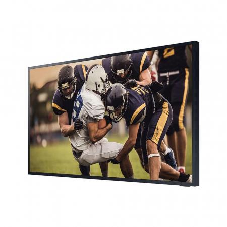 Samsung UHD QLED Outdoor TV BH55T