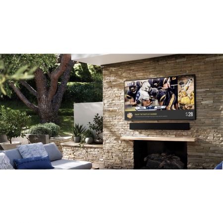 Samsung UHD QLED Outdoor TV BH65T