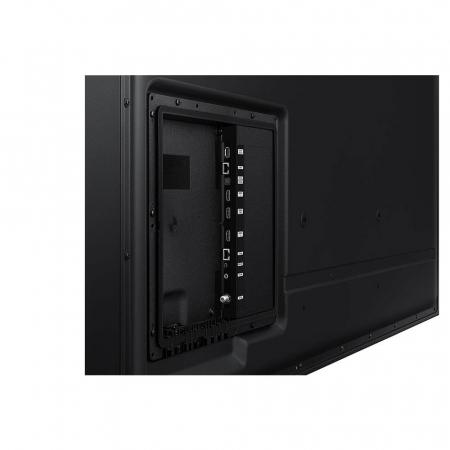 Samsung UHD QLED Outdoor TV BH75T