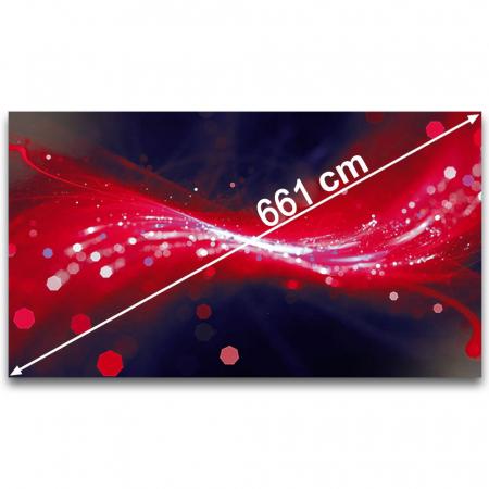 Samsung LED IER Indoor Videowall 260 Zoll UHD (Pixel Pitch 1.5 mm)