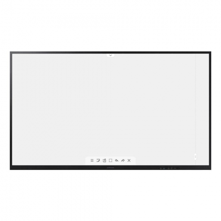 Samsung WM75A Digital Whiteboard Flip3 75 Zoll