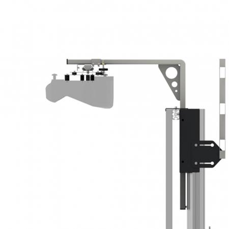 Projektorhalterung 152.1030-0x