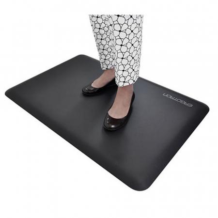 Ergotron Workfit Bodenmatte zum Arbeiten im Stehen