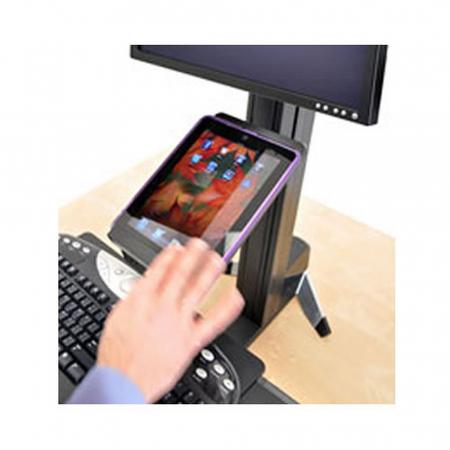 Ergotron Tablet- Dokumentenhalter für WorkFit-S