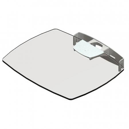 Glasboden für Parabella Standfuß PA2