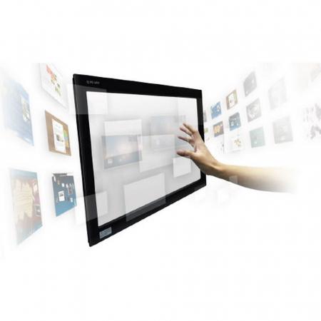 G3 Multi Touch Aufsatz Rahmen für 32 - 65 Zoll Monitore