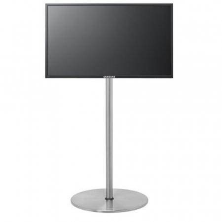 TV Standfuß 1500mm Höhe für einen 30 - 50 Zoll Monitor