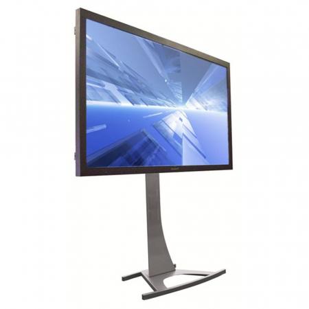 LCD LED TV Standfuß für 91 - 108 Zoll Displays Axia Titan