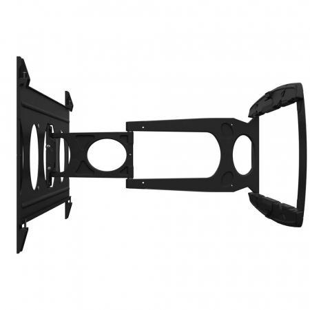 MM-PFW 6850 ausziehbare LED TV Wandhalterung 42 - 65 Zoll