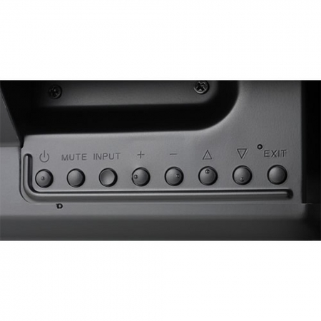 NEC MultiSync P553 Public Display 55 Zoll (138,8 cm)