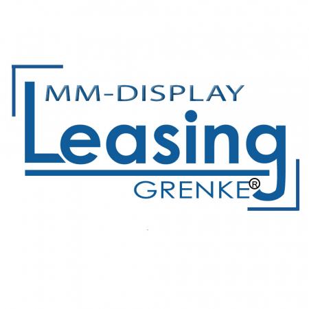Höhenverstellbarer TV Standfuß MFAUB für 37 - 65 Zoll Monitore