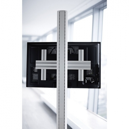 Adapterplatte X H+ Unislide für Displays bis 100 kg