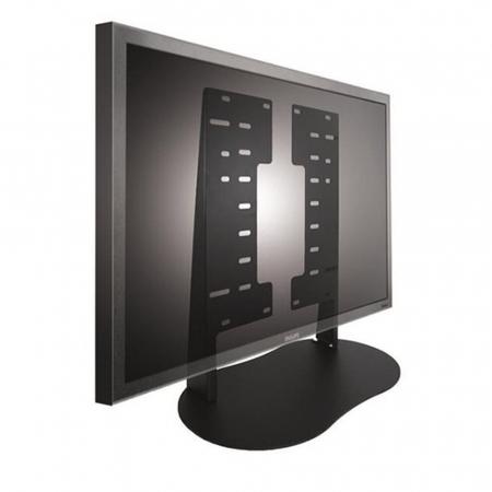 Ovalo Universal Tischfuß für TFT LCD LED Displays
