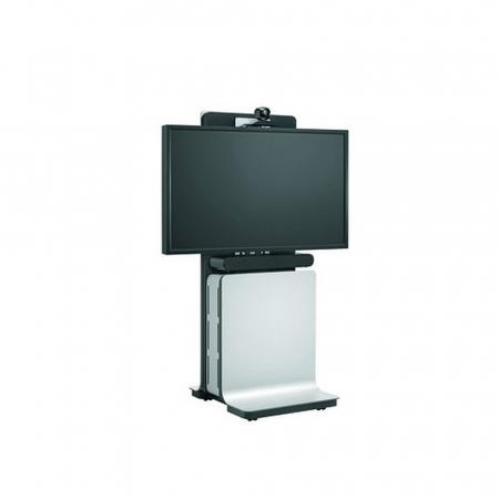 Mobiler Videokonferenz Standfuß MM-PFF5100